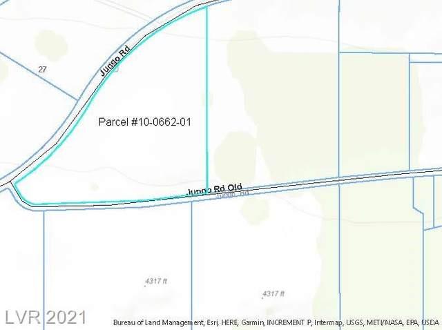 Jungo Road, Other, NV 89445 (MLS #2315138) :: Lindstrom Radcliffe Group