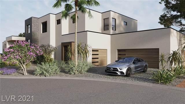 9790 Solar Ave, Las Vegas, NV 89149 (MLS #2315152) :: Custom Fit Real Estate Group