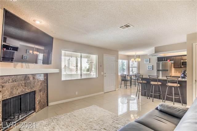 916 Rockview Drive #201, Las Vegas, NV 89128 (MLS #2315221) :: Hebert Group   Realty One Group