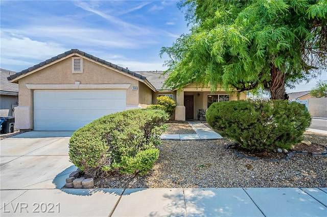 7849 Odysseus Avenue, Las Vegas, NV 89131 (MLS #2315224) :: Custom Fit Real Estate Group