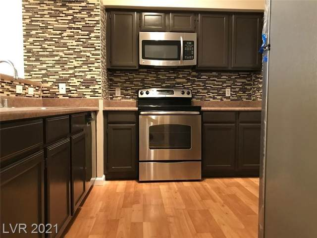 45 Maleena Mesa Street #1415, Henderson, NV 89074 (MLS #2315255) :: DT Real Estate