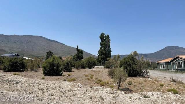 77 Pine Road, Las Vegas, NV 89124 (MLS #2315361) :: Jeffrey Sabel