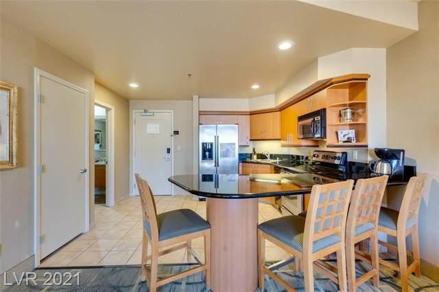 211 Flamingo Road #1006, Las Vegas, NV 89169 (MLS #2315365) :: DT Real Estate