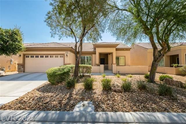 7840 Fieldfare Drive, North Las Vegas, NV 89084 (MLS #2315385) :: Custom Fit Real Estate Group