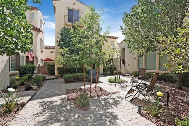 1962 Granemore Street, Las Vegas, NV 89135 (MLS #2315454) :: Galindo Group Real Estate