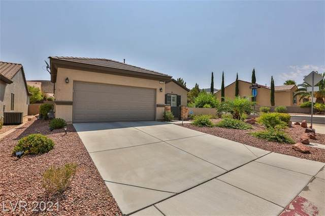 2192 Shadow Canyon Drive, Henderson, NV 89044 (MLS #2315467) :: DT Real Estate