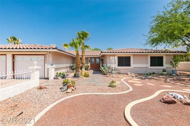 6862 E Bonanza Road, Las Vegas, NV 89110 (MLS #2315497) :: Lindstrom Radcliffe Group