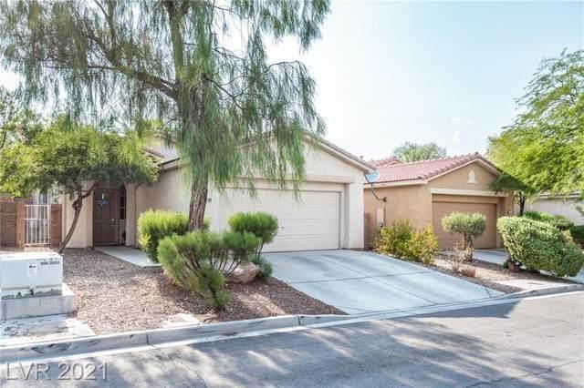 10793 Muscari Way, Las Vegas, NV 89141 (MLS #2315613) :: Custom Fit Real Estate Group
