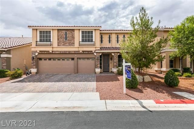 9767 Cadence Creek Court, Las Vegas, NV 89141 (MLS #2315625) :: Lindstrom Radcliffe Group