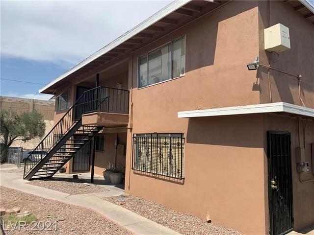 2904 Marlin Avenue, Las Vegas, NV 89101 (MLS #2315695) :: The Melvin Team