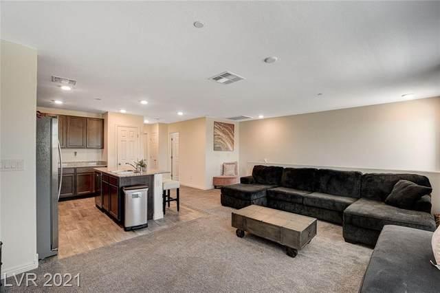 5229 Steep Cliffs Avenue, Las Vegas, NV 89115 (MLS #2315709) :: Custom Fit Real Estate Group