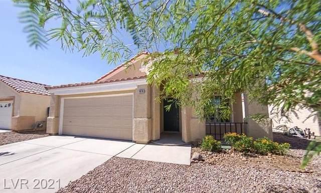 1070 Havenworth Avenue, Las Vegas, NV 89123 (MLS #2315795) :: Lindstrom Radcliffe Group