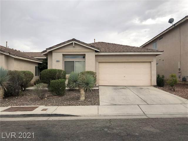 9629 Sound View Avenue, Las Vegas, NV 89147 (MLS #2315828) :: The Chris Binney Group | eXp Realty