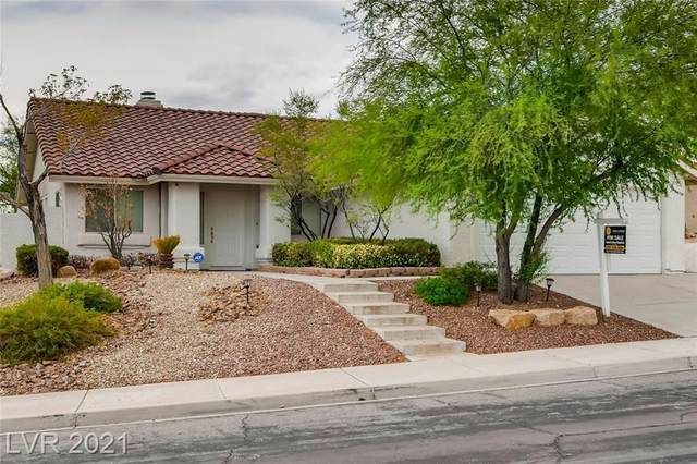 171 Channel Drive, Henderson, NV 89002 (MLS #2315836) :: Hebert Group   Realty One Group