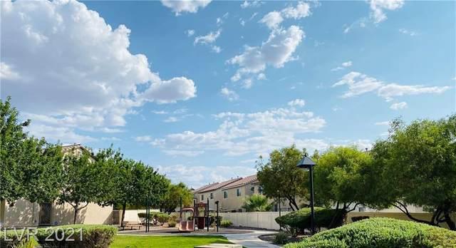868 Blue Rosalie Place, Henderson, NV 89052 (MLS #2315865) :: Lindstrom Radcliffe Group