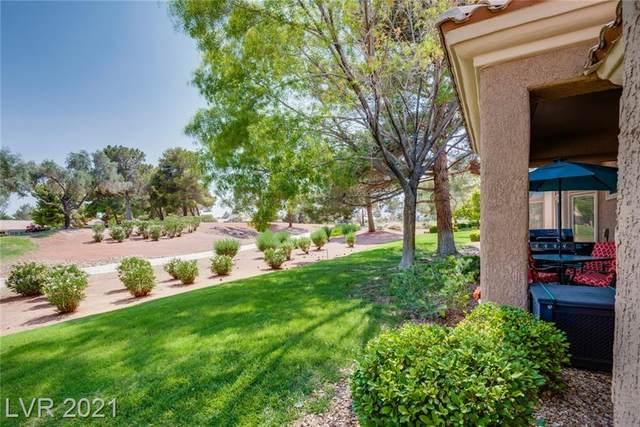 9337 Villa Ridge Drive, Las Vegas, NV 89134 (MLS #2315892) :: Galindo Group Real Estate