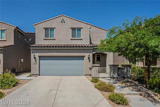 5627 Hill Cliff Court, North Las Vegas, NV 89031 (MLS #2315894) :: Lindstrom Radcliffe Group