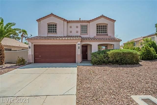 9650 Cooper Ranch Court, Las Vegas, NV 89123 (MLS #2315912) :: Lindstrom Radcliffe Group