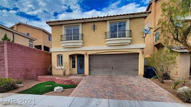 6230 White Point Court, Las Vegas, NV 89139 (MLS #2315942) :: Keller Williams Realty