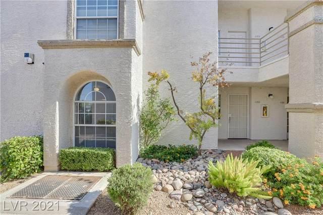 3150 Soft Breezes Drive #1182, Las Vegas, NV 89128 (MLS #2315948) :: DT Real Estate