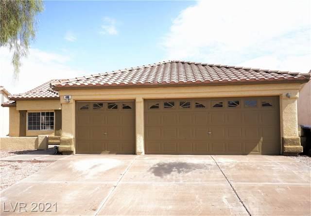 496 Waterwheel Falls Drive, Henderson, NV 89015 (MLS #2315970) :: Custom Fit Real Estate Group