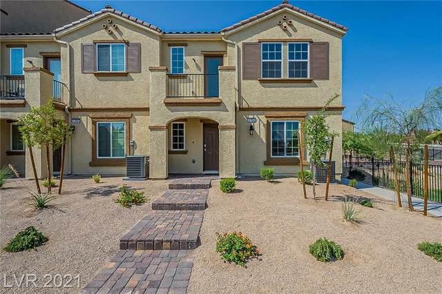 1264 Arcadia Rim Place, Henderson, NV 89002 (MLS #2315974) :: Custom Fit Real Estate Group