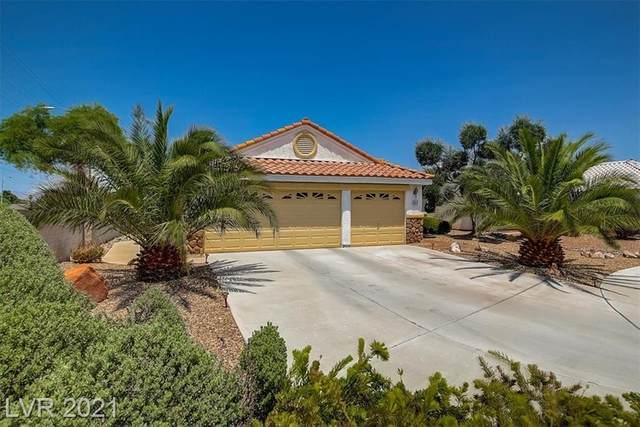5412 Newington Court, Las Vegas, NV 89122 (MLS #2316022) :: Keller Williams Realty