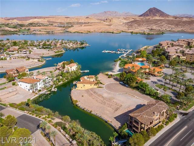 11 Via Lido, Henderson, NV 89011 (MLS #2316086) :: Signature Real Estate Group