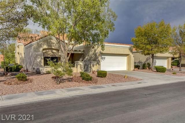 2428 Sunup Drive, Las Vegas, NV 89134 (MLS #2316090) :: The Shear Team