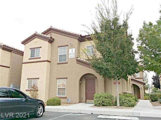 7660 W Eldorado Lane #231, Las Vegas, NV 89113 (MLS #2316105) :: Custom Fit Real Estate Group
