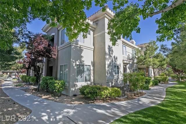 9050 Warm Springs Road #2177, Las Vegas, NV 89148 (MLS #2316243) :: DT Real Estate