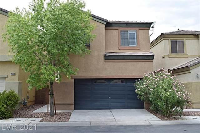 7547 Orchard Pine Street, Las Vegas, NV 89139 (MLS #2316323) :: Custom Fit Real Estate Group