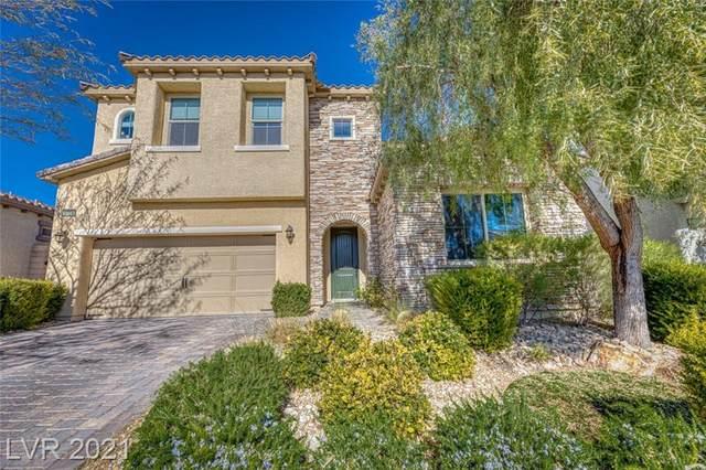 9724 Wildflower Vista Avenue, Las Vegas, NV 89166 (MLS #2316345) :: Keller Williams Realty