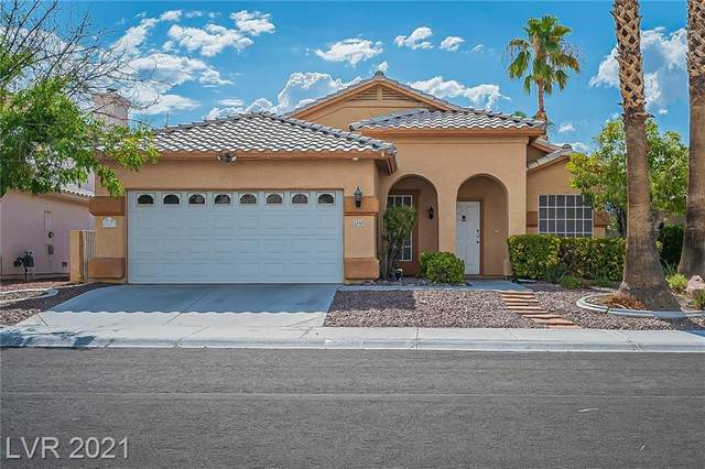 2521 Surfwood Drive, Las Vegas, NV 89128 (MLS #2316381) :: The Chris Binney Group   eXp Realty