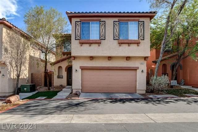 8933 Fargo Fair Court, Las Vegas, NV 89149 (MLS #2316388) :: Custom Fit Real Estate Group