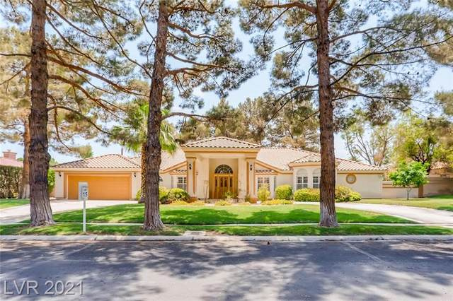 3887 Placita Del Lazo, Las Vegas, NV 89120 (MLS #2316411) :: Custom Fit Real Estate Group