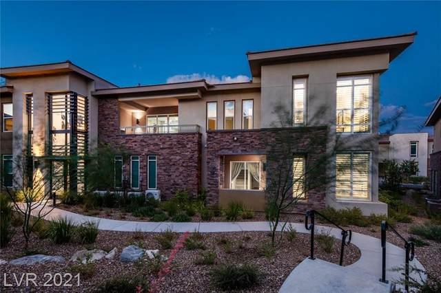11280 Granite Ridge Drive #1020, Las Vegas, NV 89135 (MLS #2316426) :: Custom Fit Real Estate Group