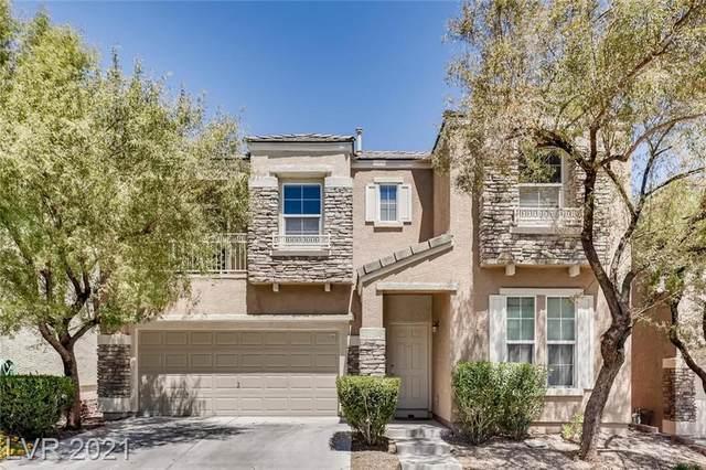 10568 Valdosta Avenue, Las Vegas, NV 89129 (MLS #2316502) :: Signature Real Estate Group