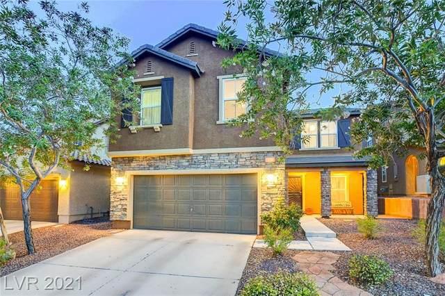10623 Pennant Avenue, Las Vegas, NV 89166 (MLS #2316525) :: Vestuto Realty Group