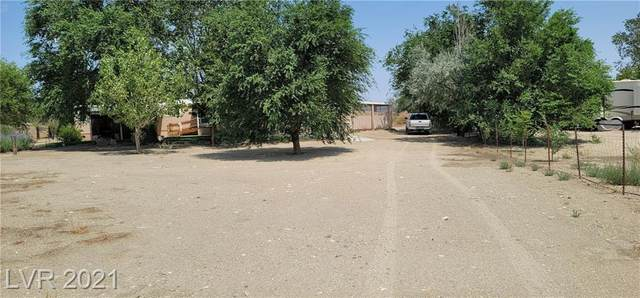 #1 Jason Road, Other, NV 89010 (MLS #2316568) :: Custom Fit Real Estate Group