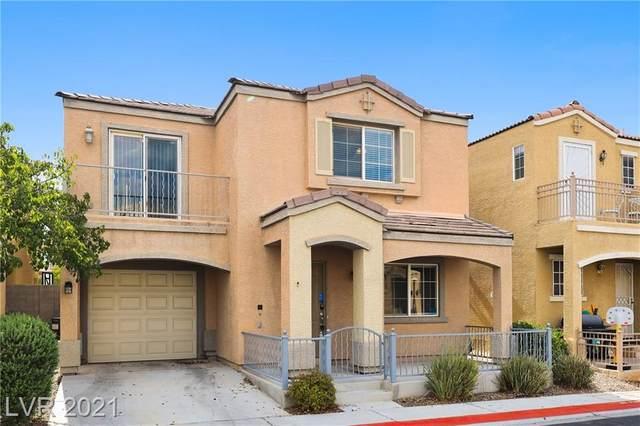 10379 Perfect Parsley Street, Las Vegas, NV 89183 (MLS #2316586) :: Custom Fit Real Estate Group