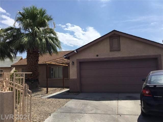 2314 Superior Position Street, North Las Vegas, NV 89032 (MLS #2316619) :: Kypreos Team