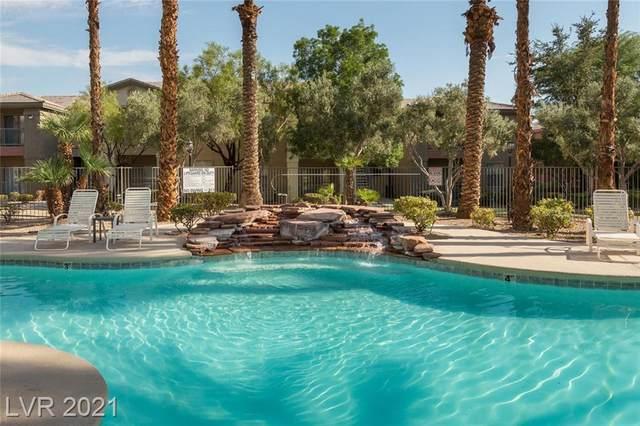 8000 Badura Avenue #1156, Las Vegas, NV 89113 (MLS #2316676) :: The Chris Binney Group | eXp Realty