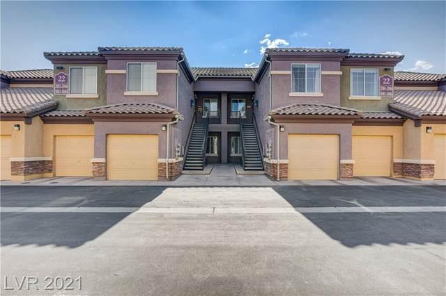 6868 Sky Pointe Drive #2085, Las Vegas, NV 89131 (MLS #2316681) :: DT Real Estate