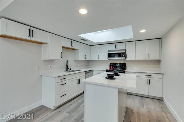 3783 Mckinley Circle, Las Vegas, NV 89121 (MLS #2316694) :: DT Real Estate