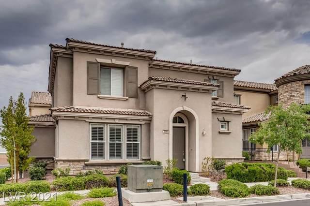 2346 Malaga Peak Street, Las Vegas, NV 89135 (MLS #2316719) :: DT Real Estate