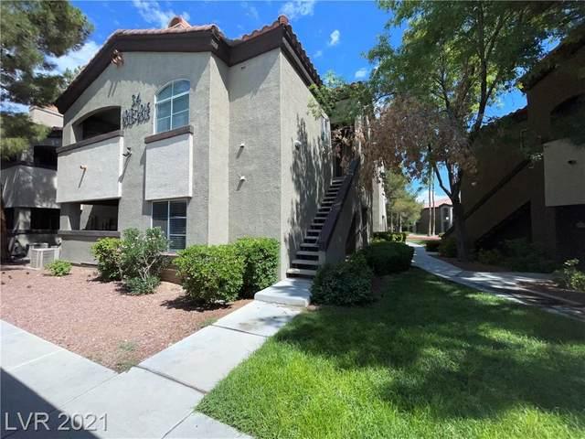 9000 Las Vegas Boulevard #1013, Las Vegas, NV 89123 (MLS #2316754) :: Hebert Group | Realty One Group