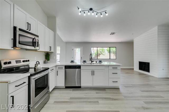 3140 Pelican Beach Drive, Las Vegas, NV 89117 (MLS #2316864) :: Custom Fit Real Estate Group