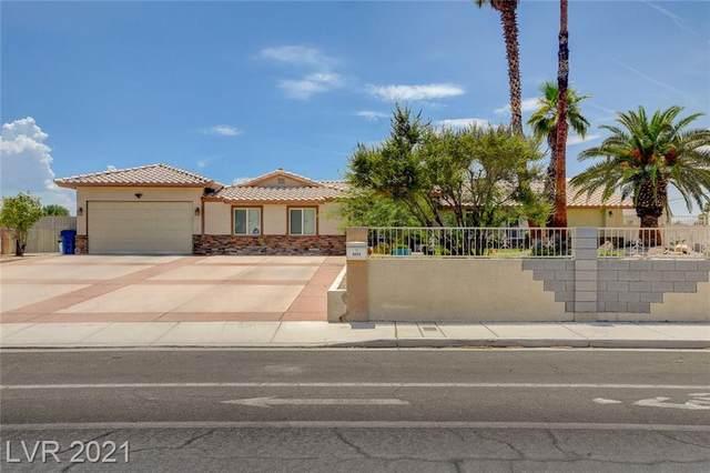 6275 Gowan Road, Las Vegas, NV 89108 (MLS #2316872) :: Custom Fit Real Estate Group