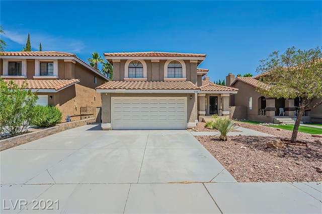 9008 Pebble Shore Court, Las Vegas, NV 89117 (MLS #2316875) :: The Chris Binney Group | eXp Realty